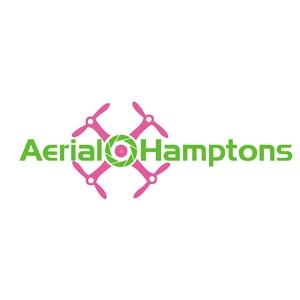 Aerial Hamptons
