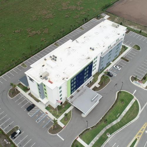 New Hotel Image 1