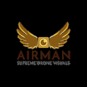 Airman Supreme Drone Visuals
