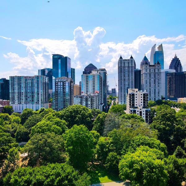 Atlanta, Ga.