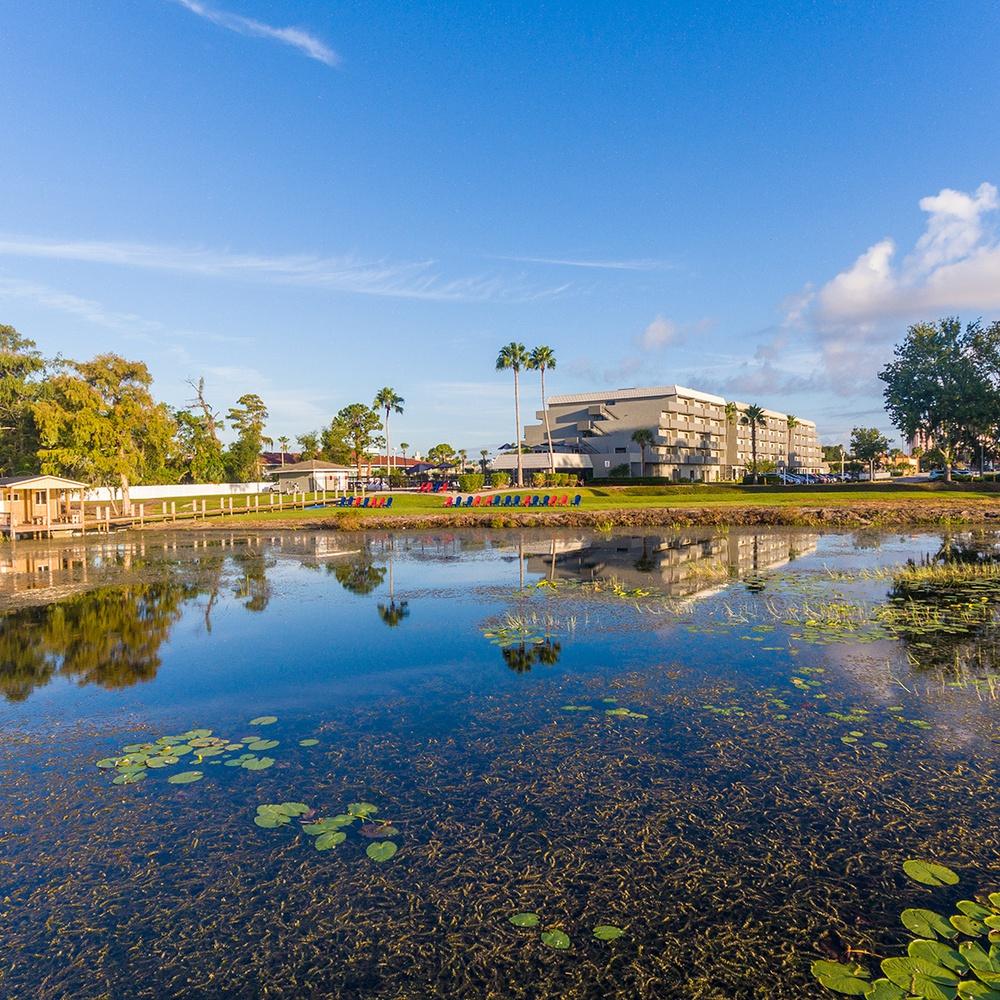 Magic Moment Lakeside Resort, Orlando, Florida