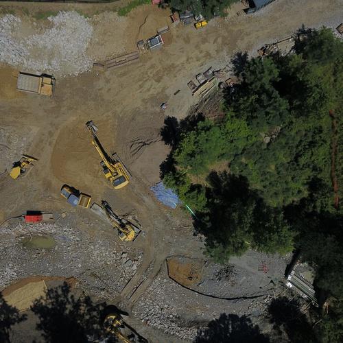 AVTD Aerial Construction Progress Reporting