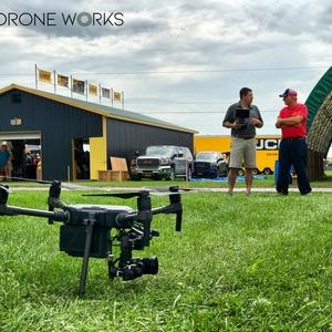 CNY Drone Works