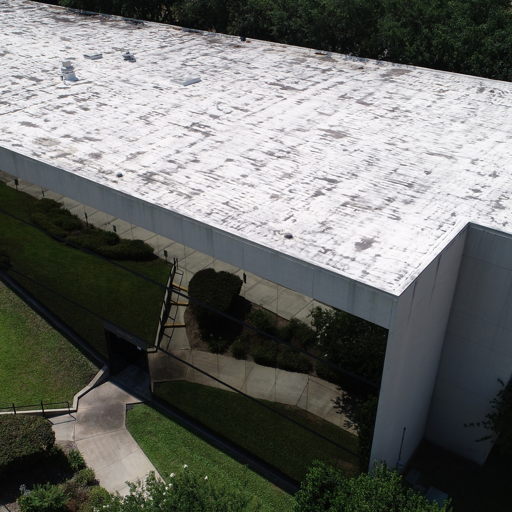 Commercial Real Estate / Roof Inspections