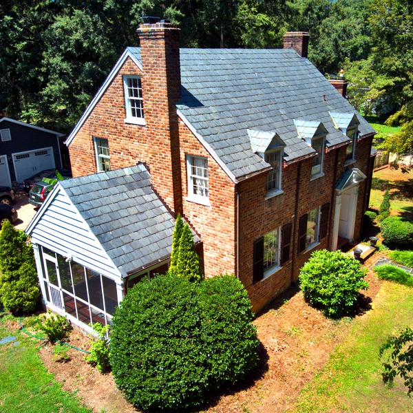 Residential and aerial images for real estate and events