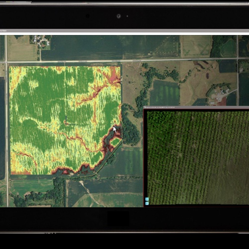 Multispectrial Imagery