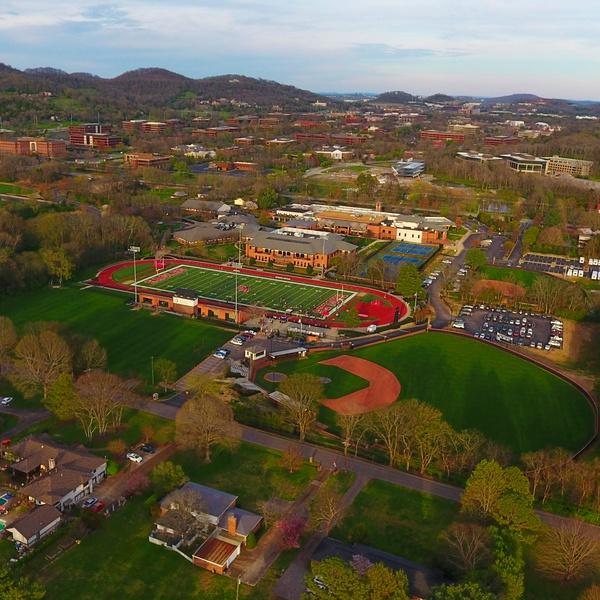 Brentwood Academy Football, Baseball & Tennis