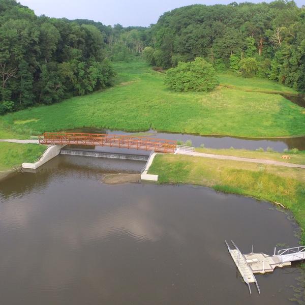 The New Dam