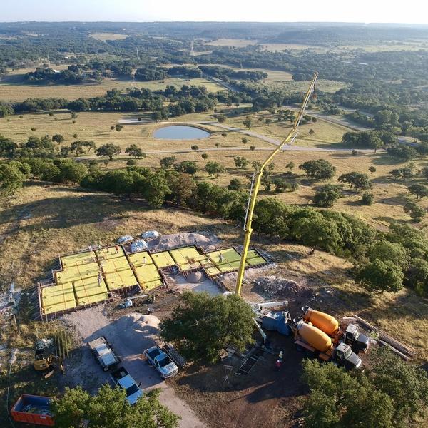 Dartez Construction Co.