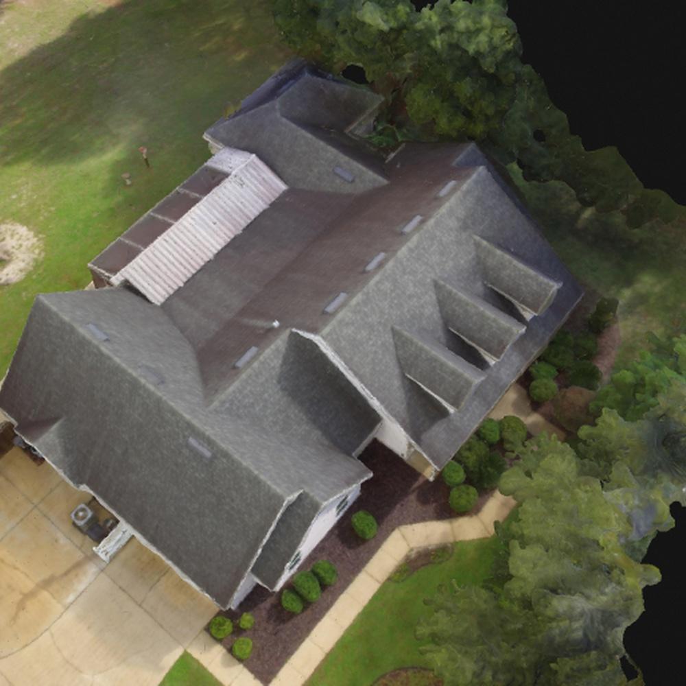 Gainesville, FL Property 3D Model (snapshot)
