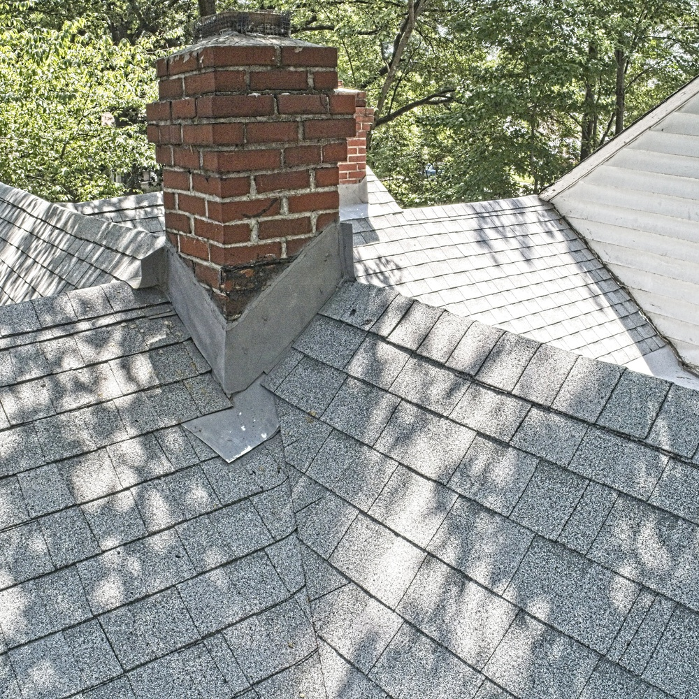 Roof Inspection 1