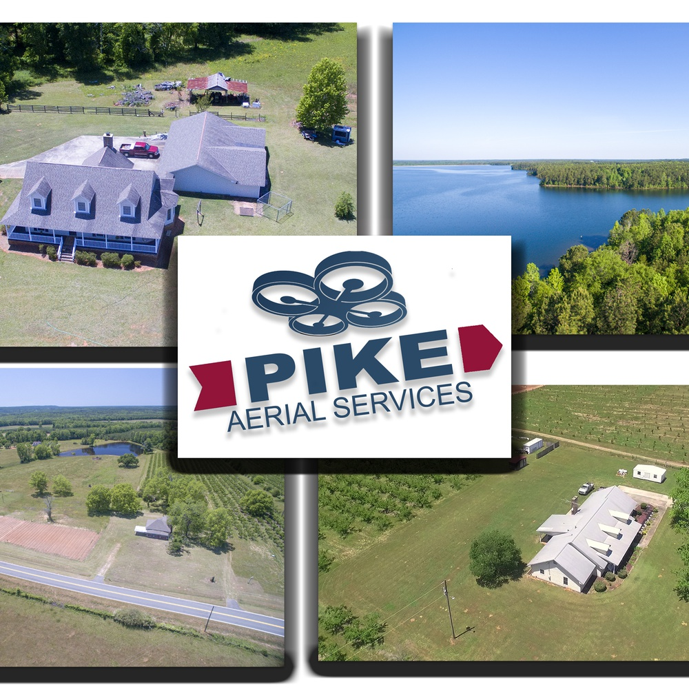 Small sample of Pike Aerial Services, LLC