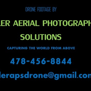MILLER AERIAL PHOTOGRAPHY SOLUTIONS