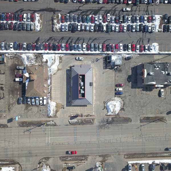 Commercial Property - Eagle Eye - 400 ft