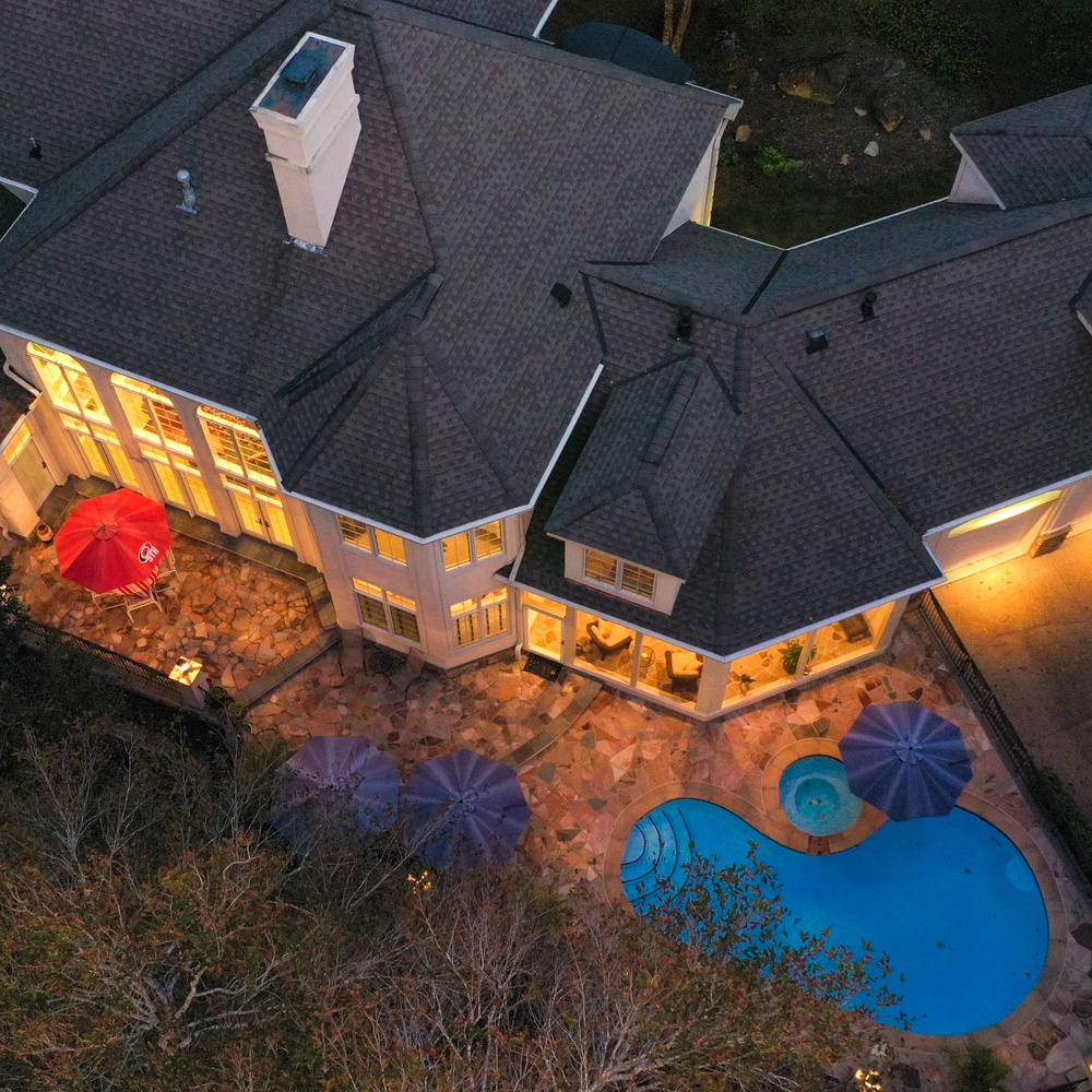 Aerial Photo Samples