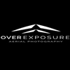 Over Exposure Aerial Photography