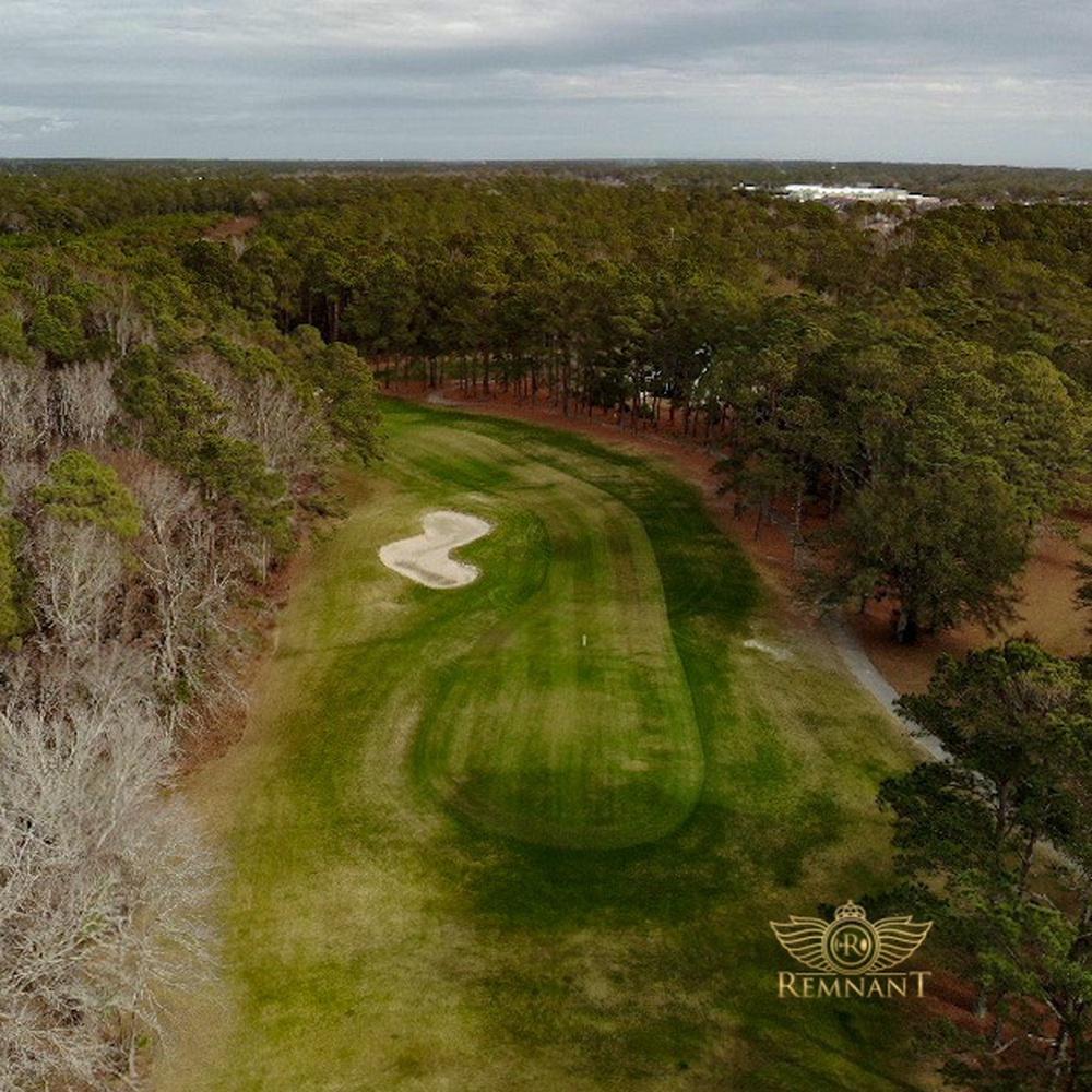 Sea Trail Golf Course