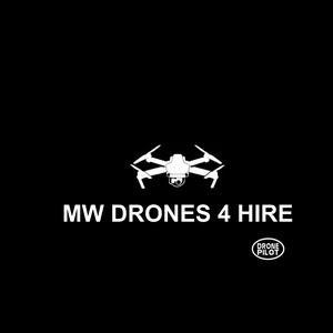 MW Drones 4 Hire