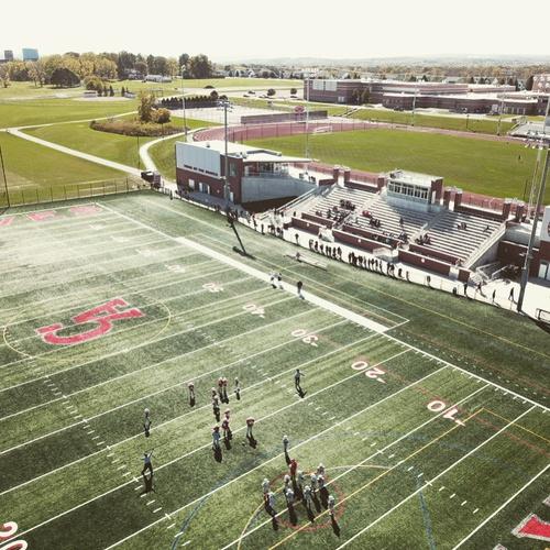 5 / 6 grade Canandaigua Baker Football League