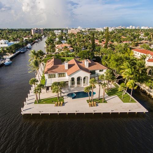 Ft Lauderdale Residence