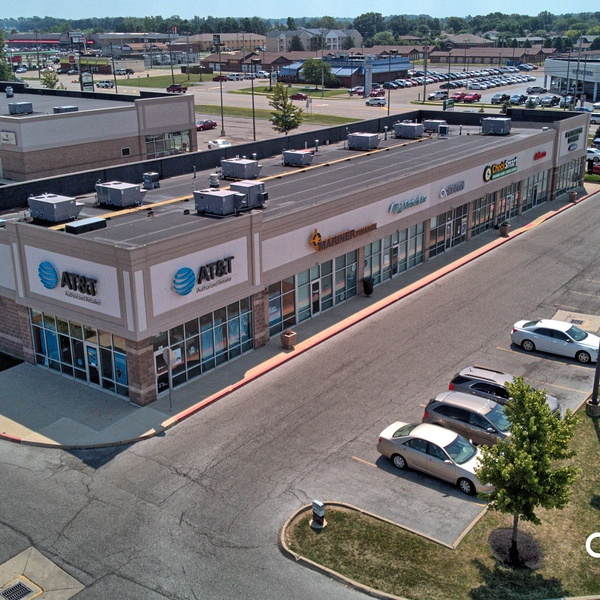 Commercial Real Estate Example 2