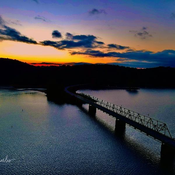 Red Top Mtn. Bridge