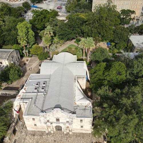 The Alamo | San Antonio Texas