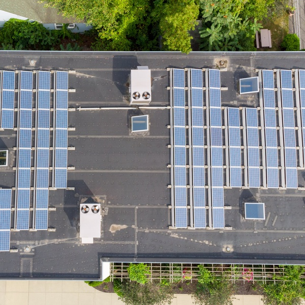 Solar Panel and roofing