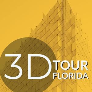 3D Tour Florida