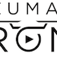 Pneumatic Drone Cinema