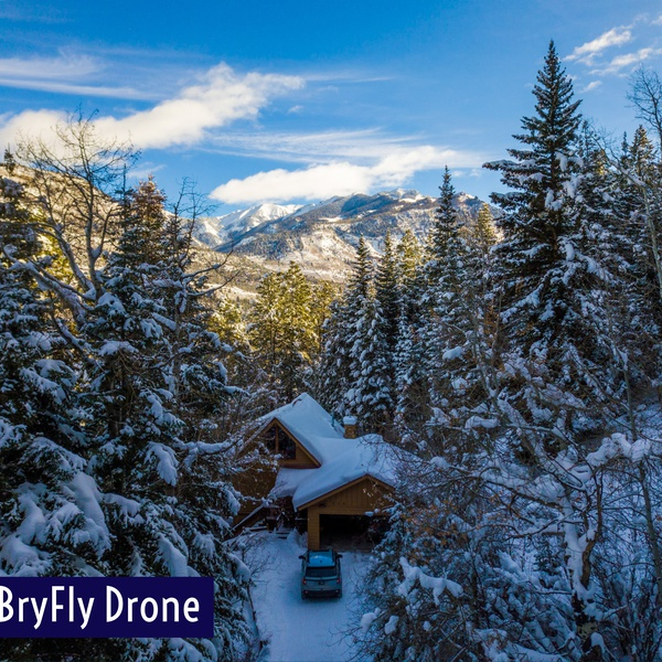 Ouray Real Estate Sample