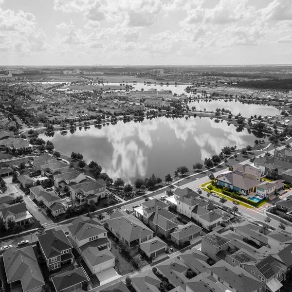 Laureate Park in Orlando, FL