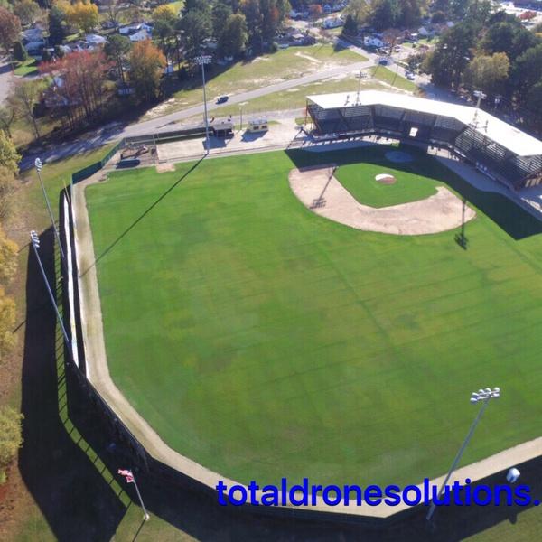 NC Baseball Museum Wilson, NC