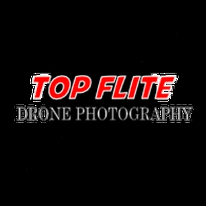 Top Flite Drone Photography