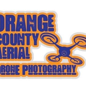 Orange County Aerial