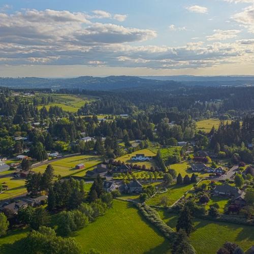 Damascus, Oregon