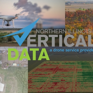 Northern Illinois Vertical Data
