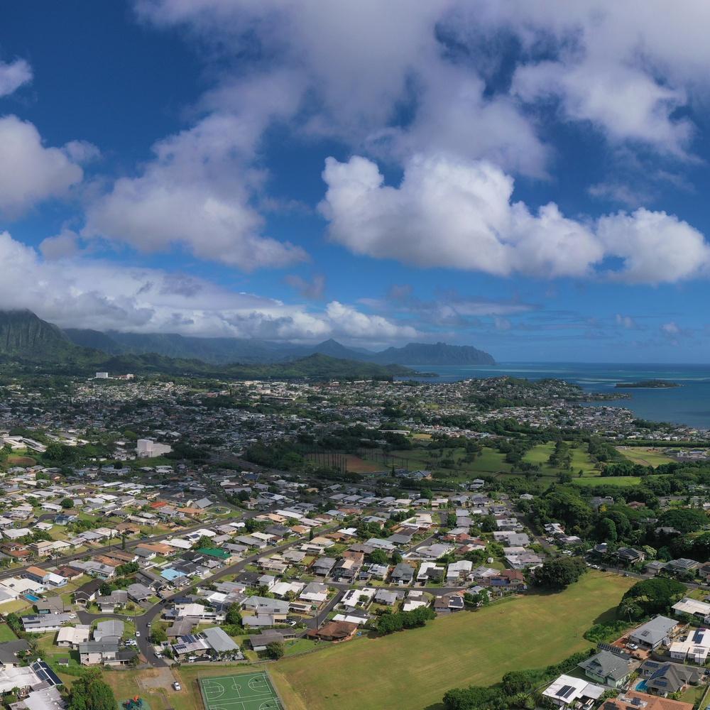 Kaneohe Real Estate (300' Panorama View)