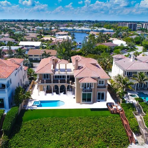 Real estate picture