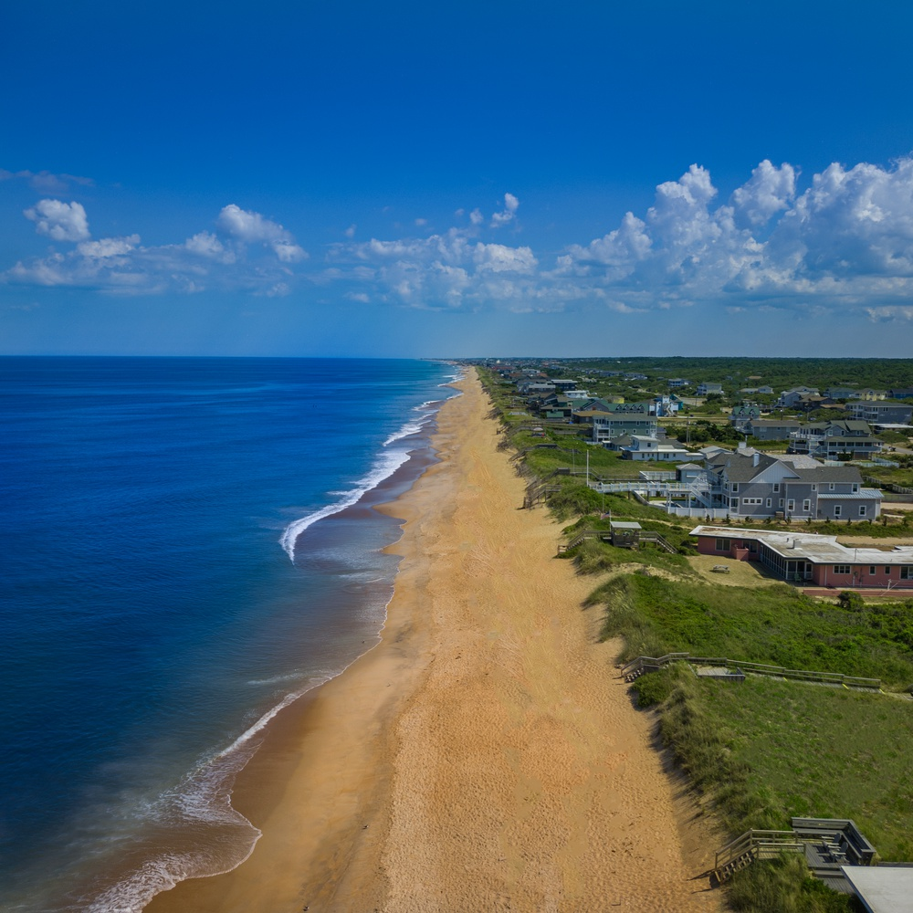 Edited image of OBX