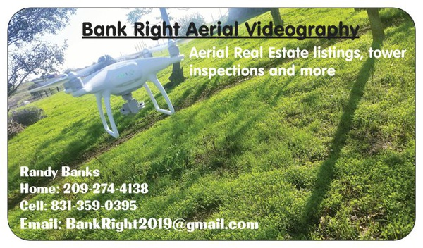 Bank right videography