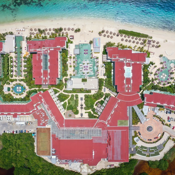 Mexican Resorts