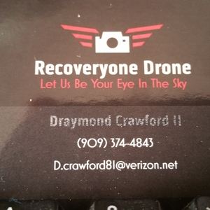 Recoveryone Drone