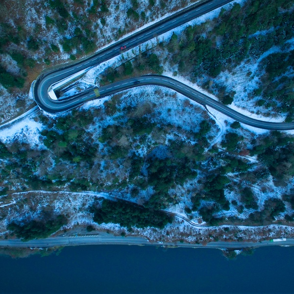 Vierwaldstaettersee Swiss Lake