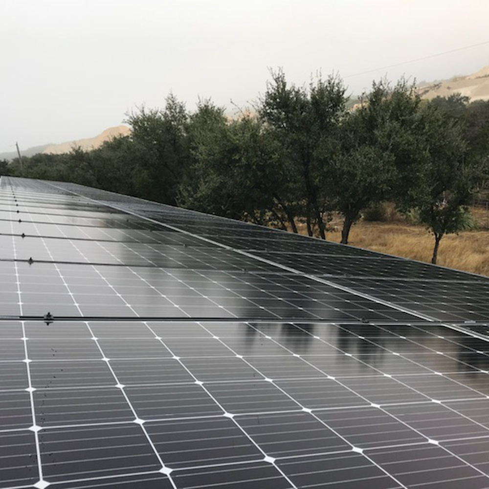 JA Ranch Solar