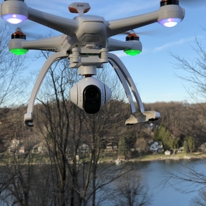 J-Drone