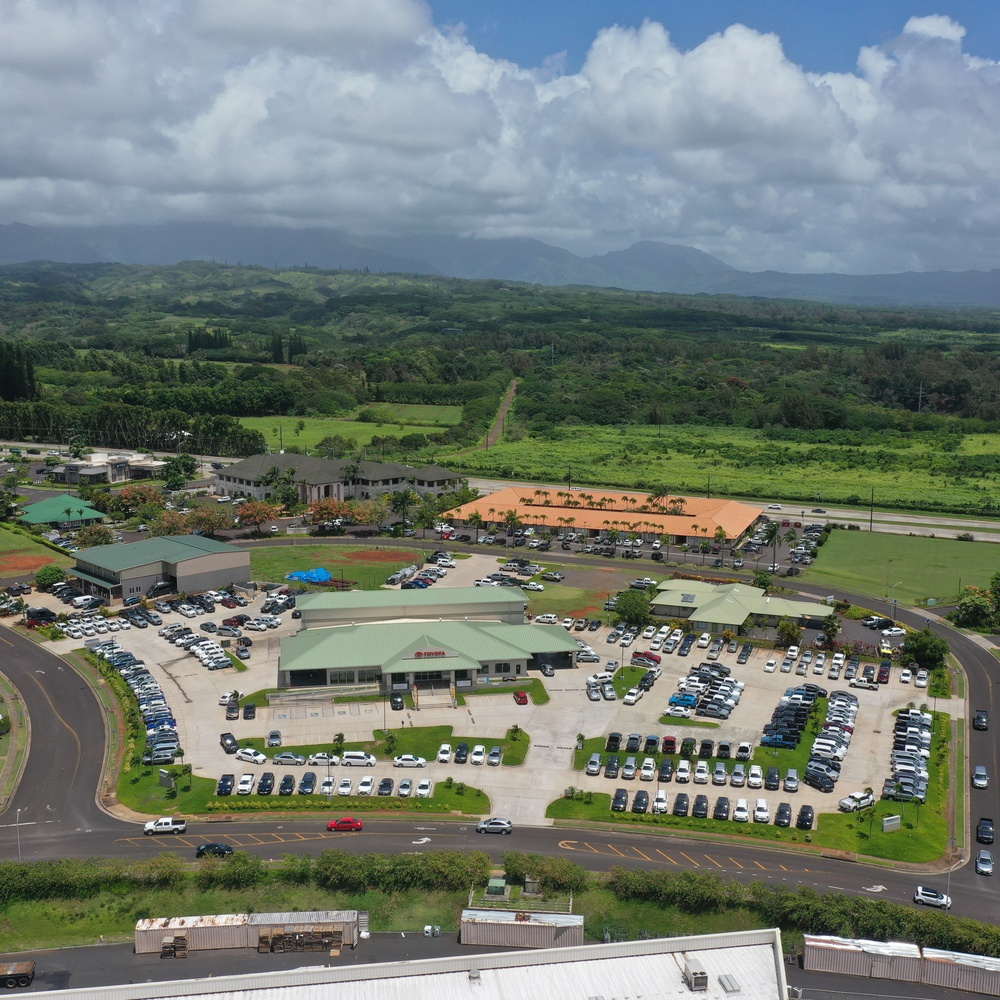 Lihue Commercial Real Estate