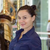 MARYNA KOVALCHUK