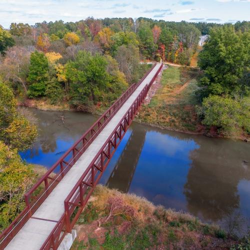 Neuse River Trail