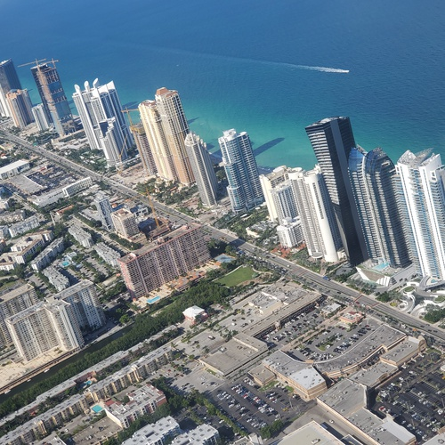 Sunny Isles Real State